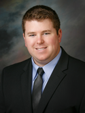 Jon King, IT Security Senior Consultant, Cybersecurity Consultant Services, Moss Adams